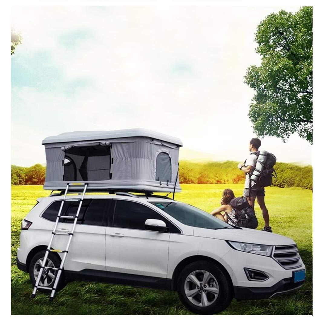Yuhong Zelt, vollautomatisch selbstfahrende Tour Outdoor Zelte Estate und Cars und Estate Small SUV Vehicles Waterproof Awning Zelt 66ffba