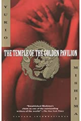 The Temple of the Golden Pavilion Paperback
