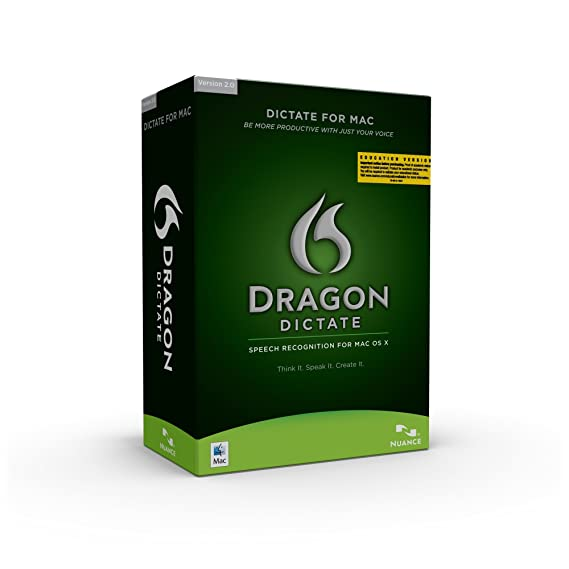 Resultado de imagen para dragon dictate