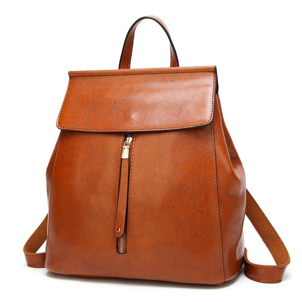 Herald Fashion Women Backpack Casual Shoulder Bag Ladies Rucksack School Bag