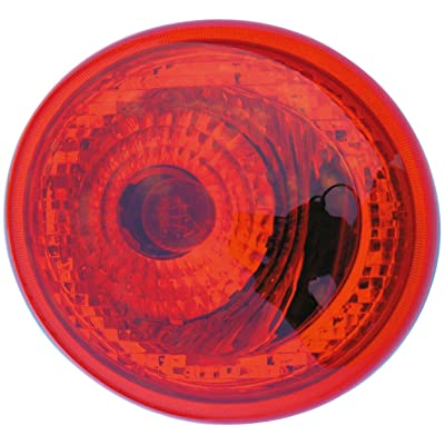 Dorman 1611614 Driver Side Tail Light Assembly for Select Chevrolet Models: Automotive