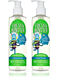 Amazon.com: Soaps & Cleansers: Baby Products: Body Wash