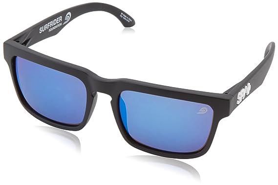c07b711fad008 Spy - Lunette de soleil Helm Spy + Surfrider Wayfarer - Homme