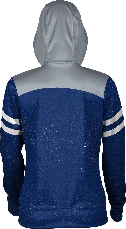 St School Spirit Sweatshirt Edwards University Girls Zipper Hoodie Gameday