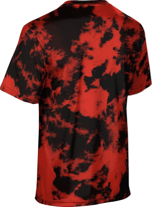 ProSphere Southern Illinois University Edwardsville Boys Performance T-Shirt Grunge