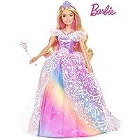 Barbie Dreamtopia Royal Ball Princess Doll