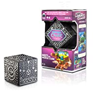 MERGE Cube - Fun & Educational Augmented Reality STEM Toy for Kids, Learn Science, Math, and More