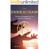 THE ENNEAGRAM: The Sacred Enneagram In The Christian Perspective (English Edition)