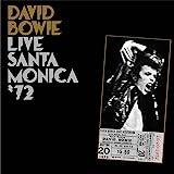 Live: Santa Monica ´72 [Vinilo]