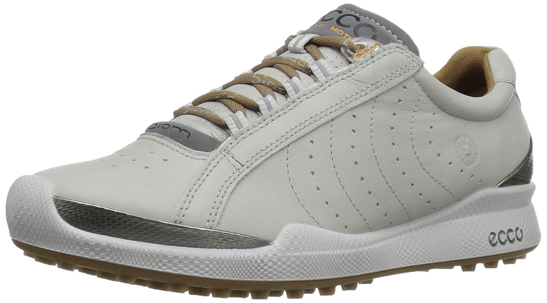 ECCO Women's Biom Hybrid Hydromax II Golf Shoe B01CGWV58U 36 EU/5-5.5 M US|Concrete/Mineral