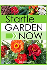 Startle Garden Now Paperback