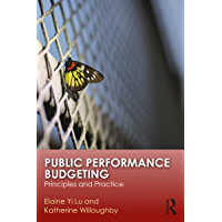 Public Performance Budgeting: Principles and Practice (English Edition)