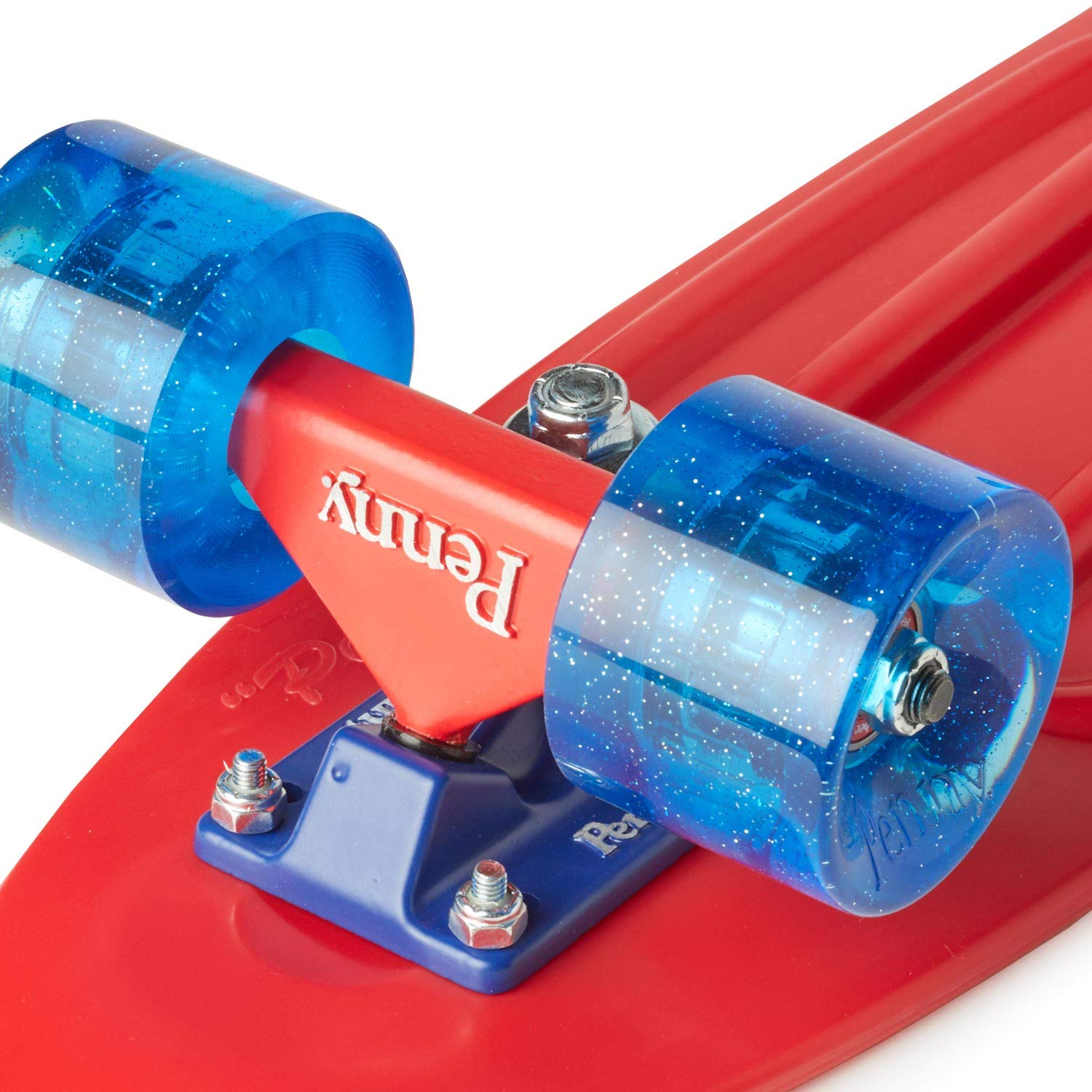 Penny Australia Complete Skateboard (Red Comet, 22'') by Penny Australia (Image #4)