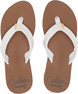 9f749c74977f4a Reef Women s Cushion Breeze Flip-Flop