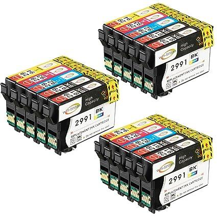 WinTinten - Cartuchos de tinta compatibles con Epson 29 XL ...