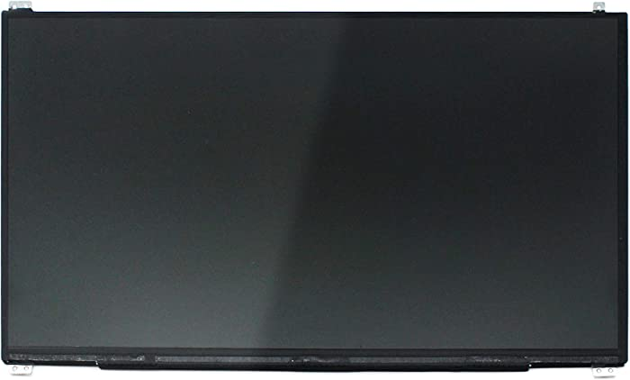 LCDOLED Compatible 14.0 inch HD 1366x768 LED LCD Display Screen Panel Replacement for Dell Latitude 14 7490 E7490 (Non-Touch)