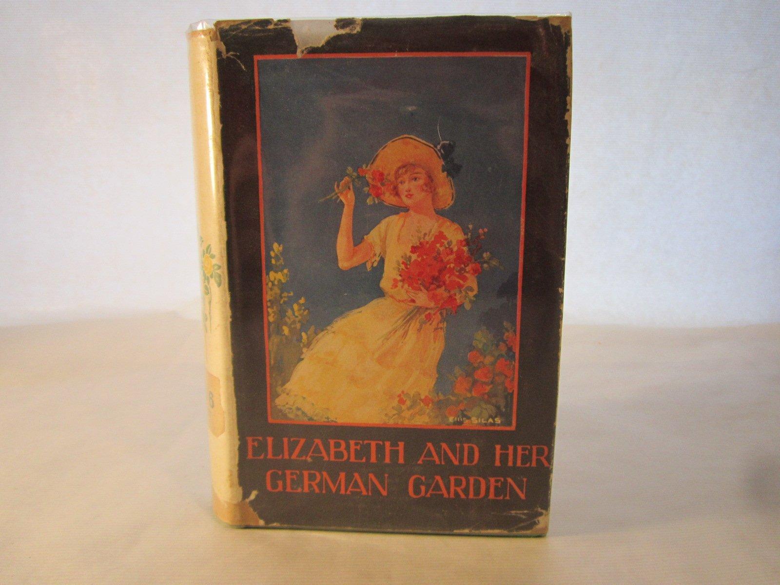 Elizabeth and Her German Garden PDF