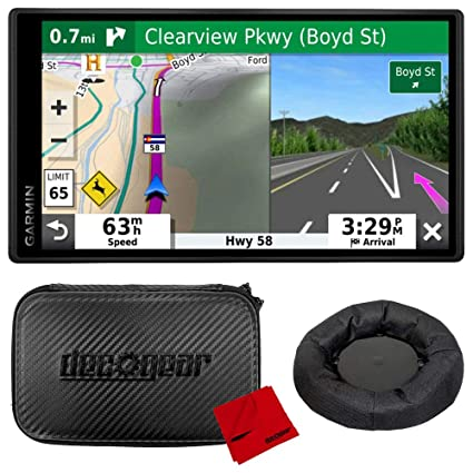 Garmin DriveSmart 55 & Traffic 5 5