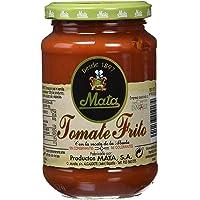 Tomate Frito Mata 370 gr - Pack