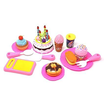 Buy Hridyaanshs Toy Store Birthday Playset For Kids Babys