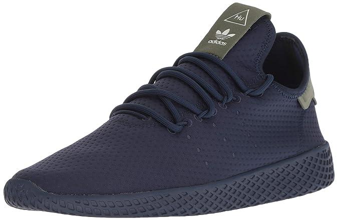 Buy Adidas ORIGINALS Men's Pharrell Williams Tennis Hu Running ...