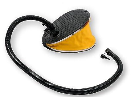 Foot Pump For Car Tires, Advanced Elements Bellows Foot Pump Large, Foot Pump For Car Tires