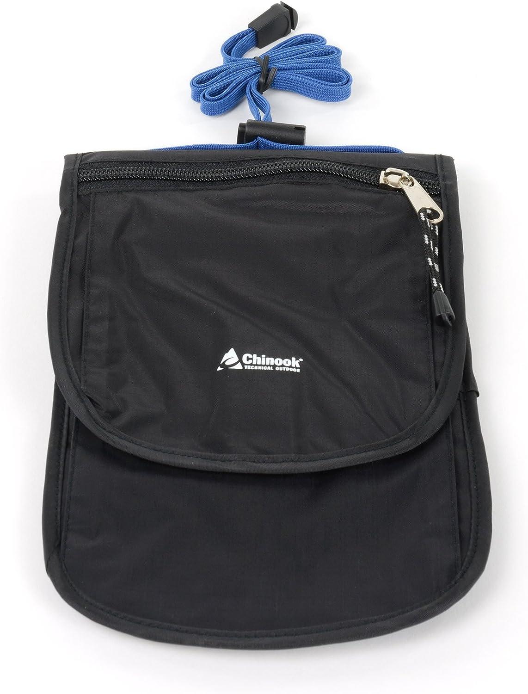 Chinook AquaTight Waterproof Duffel Bag