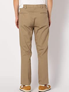 8.5oz Twill Chino Pants 113-13-2292: Khaki