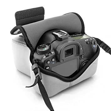 Housse appareil photo canon eos 100d for Housse appareil photo canon