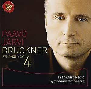 Bruckner:Symphony No.4'roma