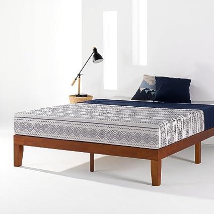 Amazon.com: Best Price Mattress Full Bed Frame, 12\
