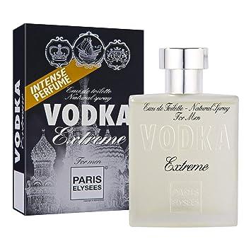 Parfum Vodka Prix