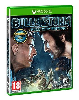 Bulletstorm Full Clip Edition [XO]