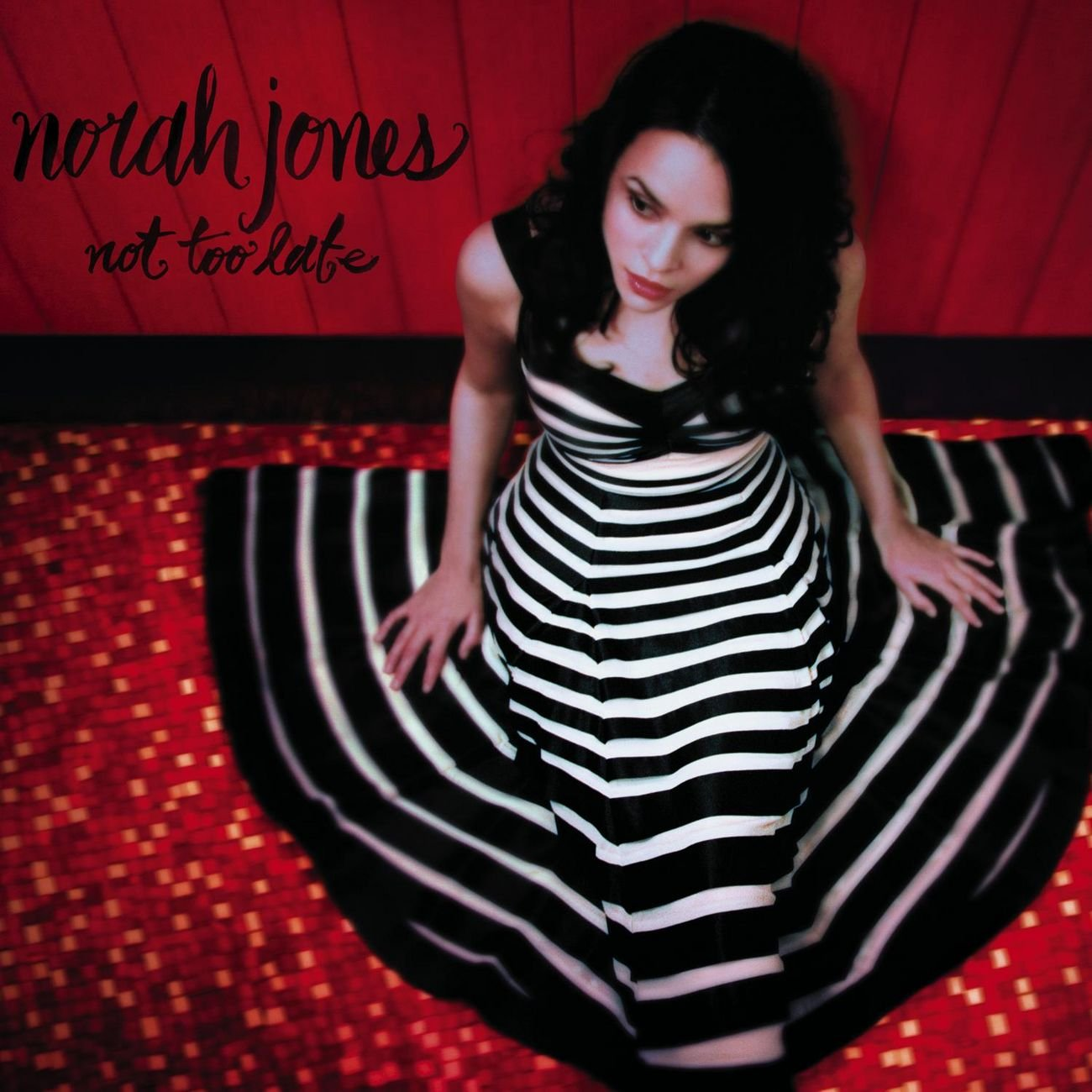 Not Too Late / Norah Jones