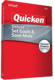 Intuit quicken home business 2011 discount