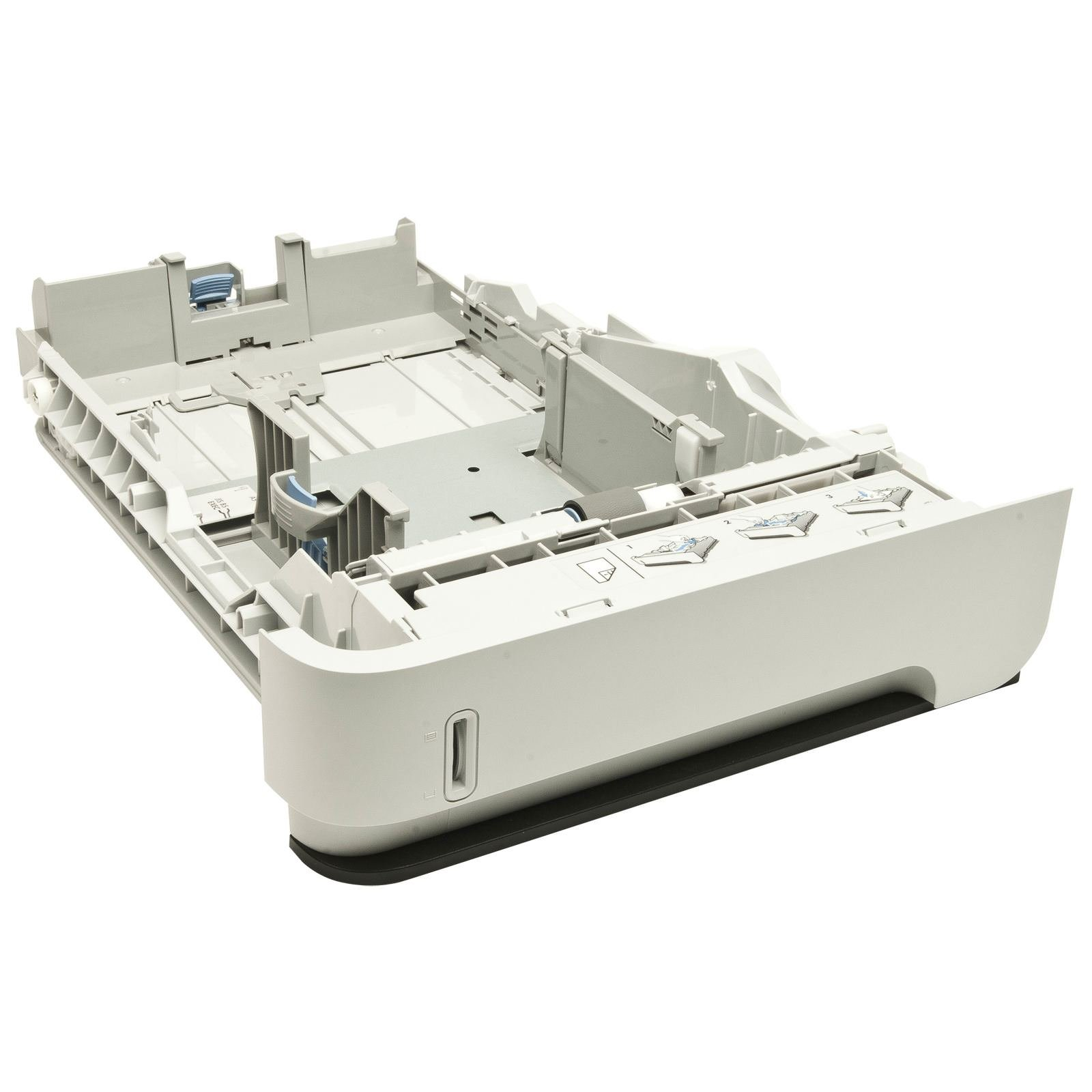 HP RM1-4559 Tray 2 Replacement Assembly Compatible with HP LaserJet P4015 / P4014 / P4515 / M600