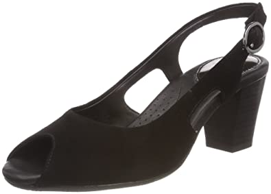 GERRY WEBER Damen Lotta 12 Slingback Pumps
