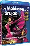 La Maldición de las Brujas BD 1990 The Witches [Blu-ray]