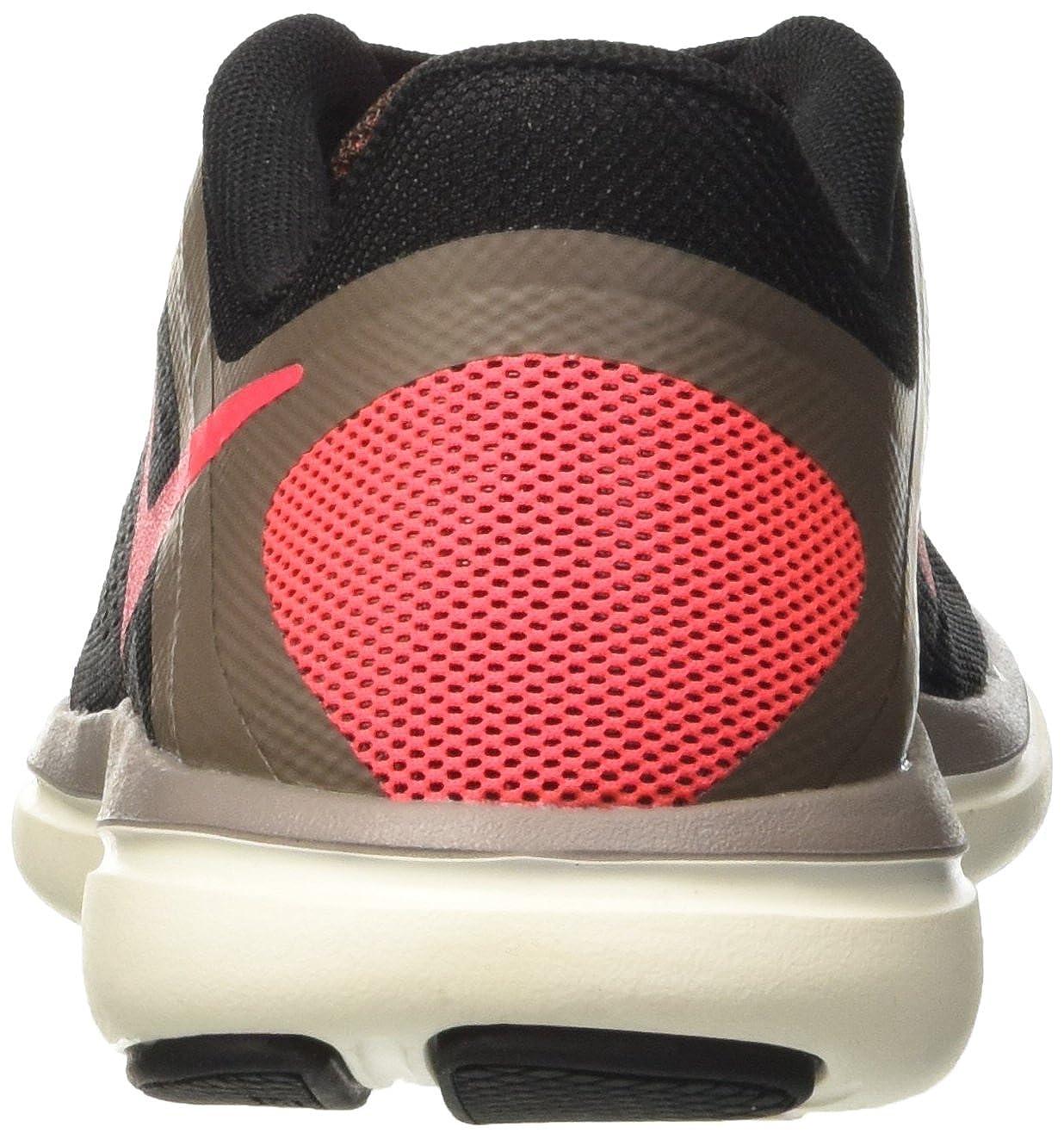 e78c2f0caac Nike Women s s WMNS Flex 2016 Rn Sneakers  Amazon.co.uk  Shoes   Bags