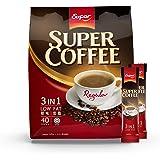 Super Coffee 3in1 Regular, 20g (Pack of 40)