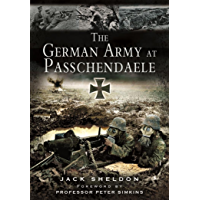German Army at Passchendaele (English Edition)