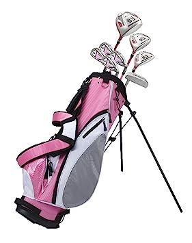 Precise Premium - Juego de palos de golf para mujer, color ...