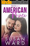 American Prince: A Royal Romance (Sand & Fog Series Book 10)