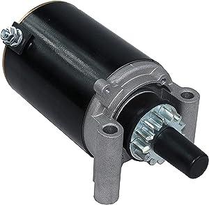 Caltric Starter Compatible With John Deere 13 13Hp 15 15Hp 16 16Hp Lt133 Lt150 Lt155 Ltr155 Lt160 All New