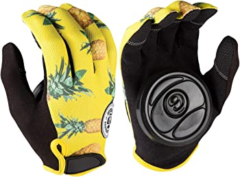 Sector 9 Rush Skateboard Gloves