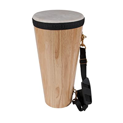 Westco Mini Conga Drum Musical Instrument Toy: Toys & Games