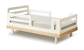 big sale a4073 d5095 Oeuf Classic Toddler Bed, Birch
