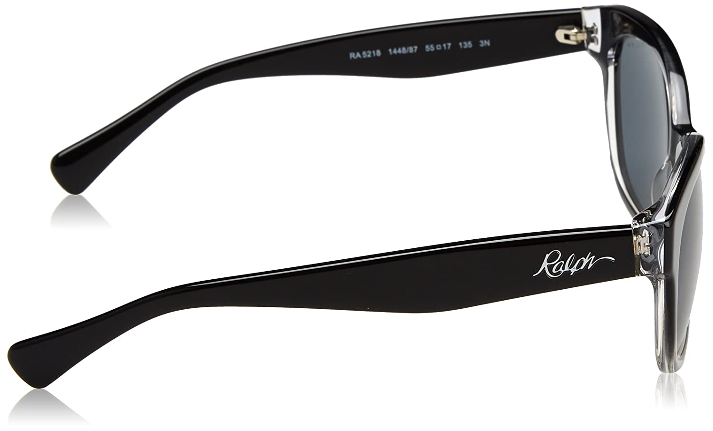 Unbekannt Ralph Ralph Ralph Sonnenbrille (RA5218) B01K092AO4 Sonnenbrillen 0ba38c