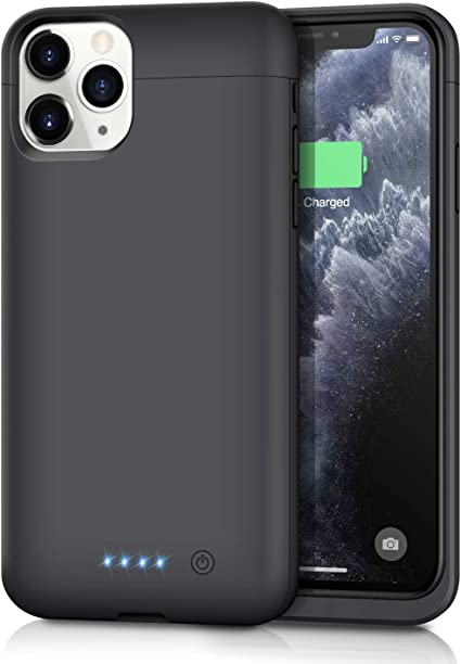 iphone 11 バッテリー