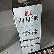 Jo Nesbø - Caixa Exclusiva - Livros na Amazon Brasil